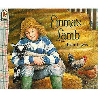Cordero de Emma