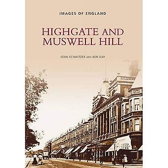 Highgate und Muswell Hill (Archiv Fotos)