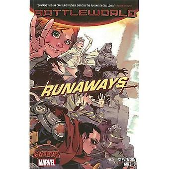 Runaways: Battleworld (Secret Wars: Battleworld)
