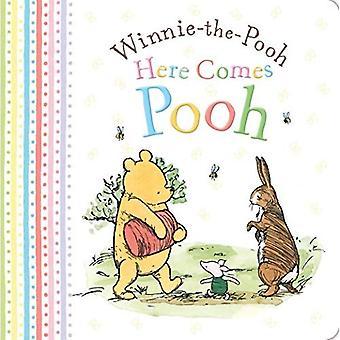 Winnie de Poeh: Hier komt Pooh