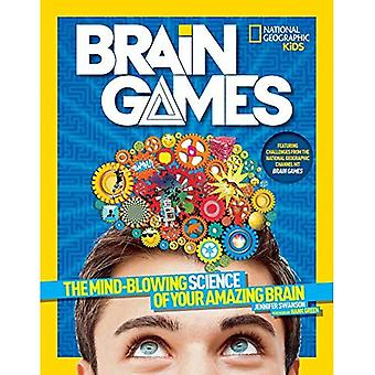 Brain Games (National Geographic Kids)