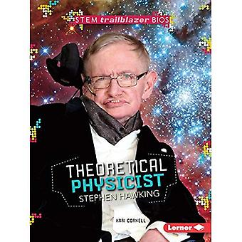 Theoretical Physicist Stephen Hawking (Stem Trailblazer Bios)
