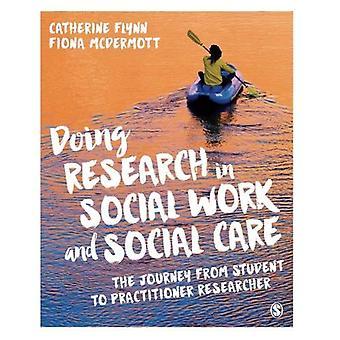 Investigación en trabajo Social y Asistencia Social: el viaje de estudiante a profesional investigador