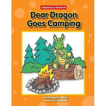Cher Dragon Goes Camping
