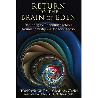 Return To The Brain Of Eden: Restoring the Connection between Neurochemistry and Consciousness (Inner Traditions)