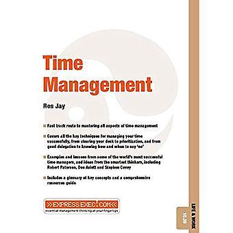 Time Management (Express Exec)