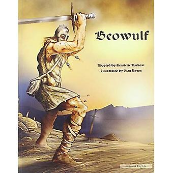 Beowulf in Italian and English: An Anglo-Saxon Epic