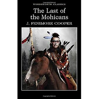 The Last of the Mohicans (Wordsworth Classics)