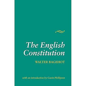 La Costituzione inglese