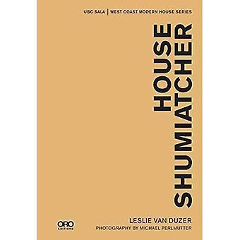House Shumiatcher (Ubc/West Coast Modern House)