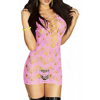 Waooh69 - Short Dress openwork Neis