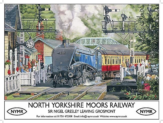 North Yorkshire Moors Railway metal sign   (og 2015 sm)