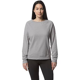Craghoppers Womens Nosi Leben Sydney Crew Neck Pullover