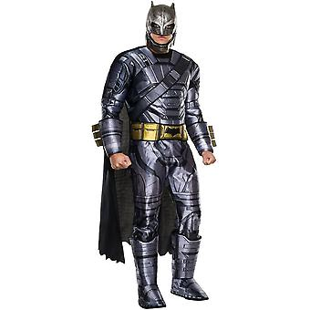 Armored Batman Costume For Adults