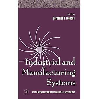 Industrielle et manufacturière de systèmes par T. Leondes & Cornelius