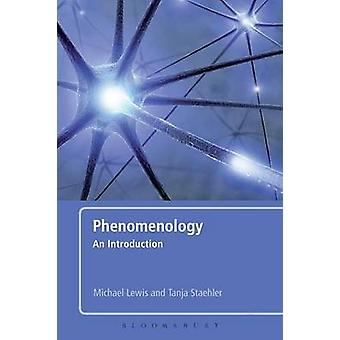 Phenomenology by Lewis & Michael