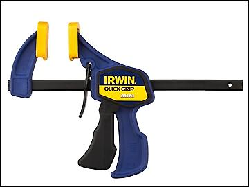 IRWIN Quick-Grip Mini Bar Clamp 150mm (6in)