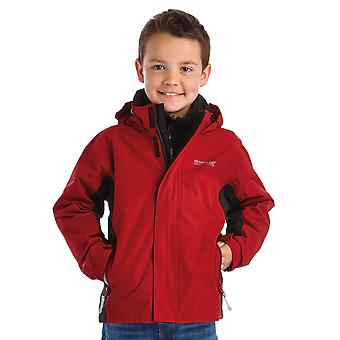 Regatta Great Outdoors Kids Luca II 3 In 1 Jacket