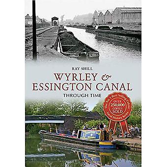 Wyrley & Essington Canal Through Time