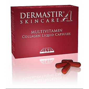 Dermastir Skincare Multivitamin Collagen Capsules