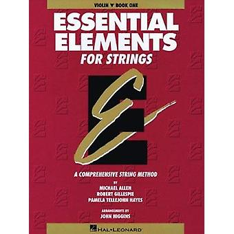 Essential Elements for Strings - A Comprehensive String Method Book