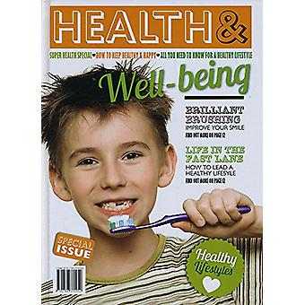 Health & Well-Being by Gemma McMullen - 9781786370952 Book