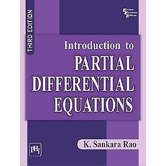 Introduction to Partial Differential Equations by K. Sankara Rao - 97