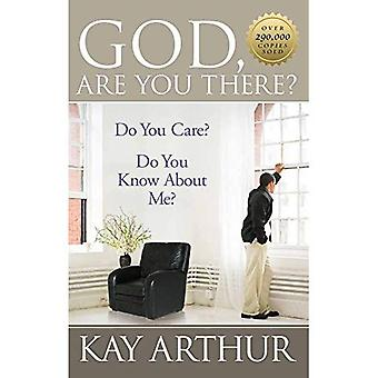 God, Are You There? (Arthur, Kay)