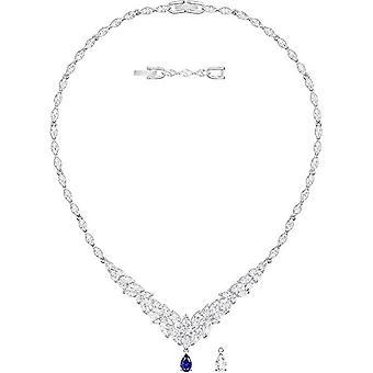 Swarovski Chaîne d'acier pour femmes - stainless - 5419234