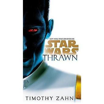 Thrawn (Star Wars) by Timothy Zahn - 9781101967027 Book