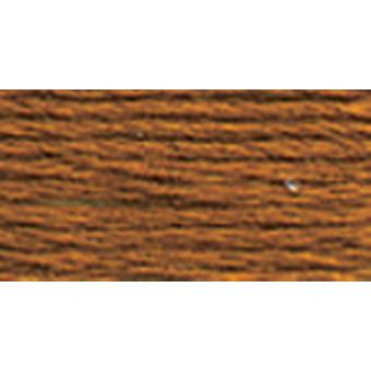 Dmc Six Strand Embroidery Cotton 100 Gram Cone Brown Light 5214 434