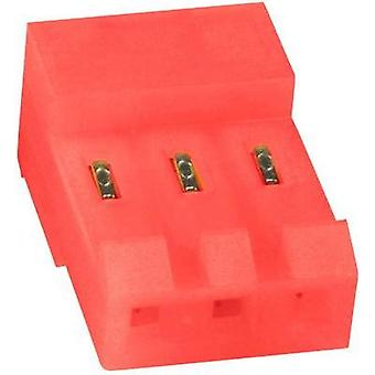 Receptacles (standard) MTA-156 Total number of pins 7 TE Connectivity 3-640428-7 1 pc(s)