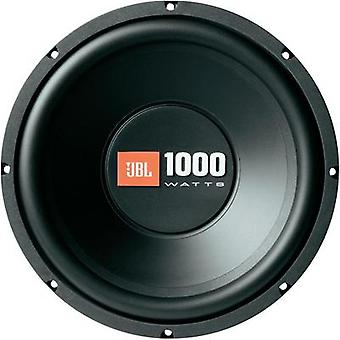 Car subwoofer enclosure 311 mm 1000 W JBL Harman CS-1214 4 Ω
