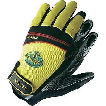 FerdyF. 1930 Glove Mechanics NON-SLIP Clarino® Synthetic-Leather Size M (8)