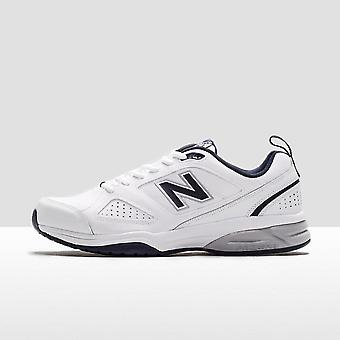 Chaussures Fitness hommes New Balance 624v4
