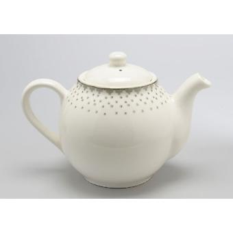 Amadeus Manuf Grey Tea (Home , Kitchen , Kitchenware and pastries , Teapots and milk jug)
