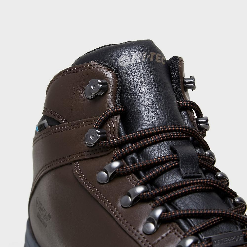 861182311ea New Hi-Tec Men's Eurotrek III Waterproof Walking Boots Brown