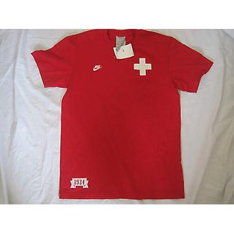 Nike T-Shirt Suisse