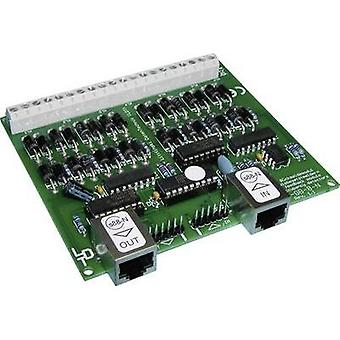 LDT Littfinski Daten Technik RM-GB-8-N-B 0 Signal decoders Assem