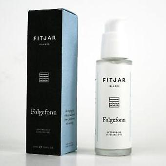 Fitjar øer Folgefonn Aftershave Cooling Gel 50ml