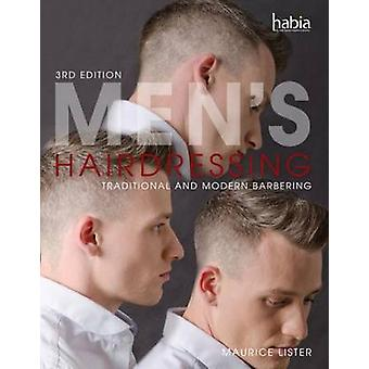 Mens Hairdressing by Maurice Lister