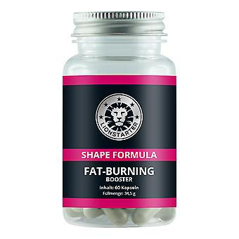 FAT-BURNING BOOSTER