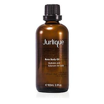 Jurlique Rose Body olje - 100ml / 3.3 oz