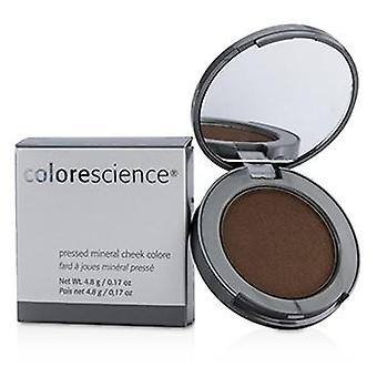 Colorescience Pressed Mineral Cheek Colore -  Sun Baked - 4.8g/0.17oz