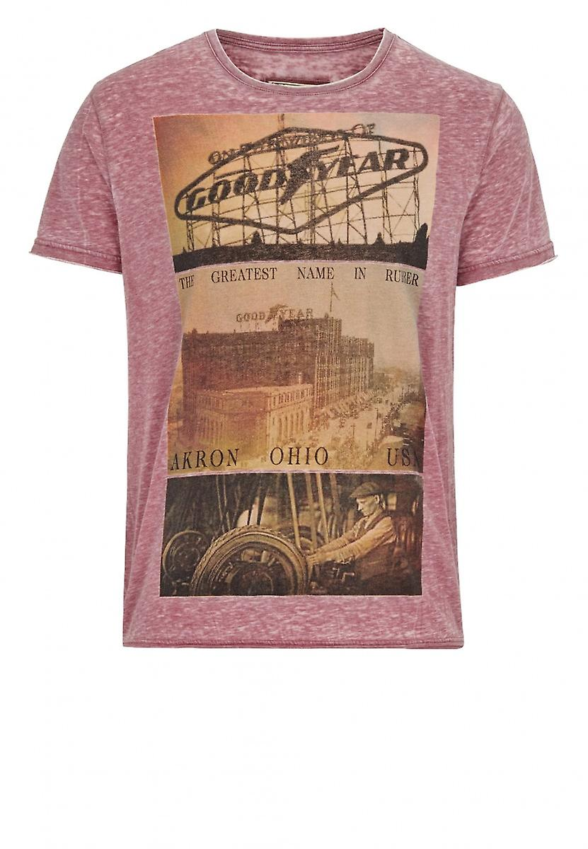Goodyear T-Shirt Freeport