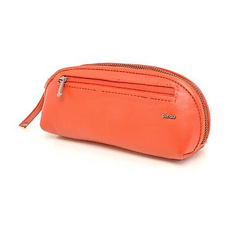 Berba cosmetics pouch Soft Sports 323-031 Red