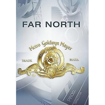 Långt norrut [DVD] USA import