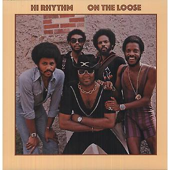 Hi Rhythm Section - On the Loose [Vinyl] USA import