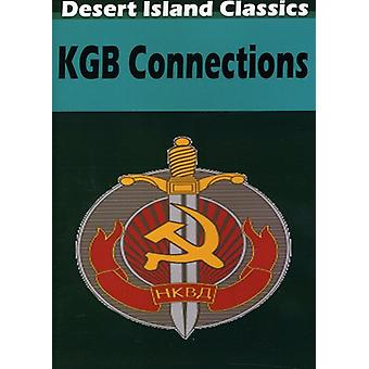 Kgb Connections [DVD] USA import