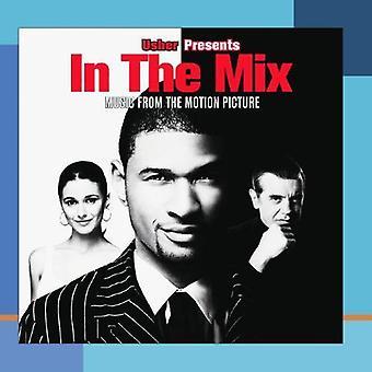 Forskellige kunstnere - i Mix [CD] USA importen